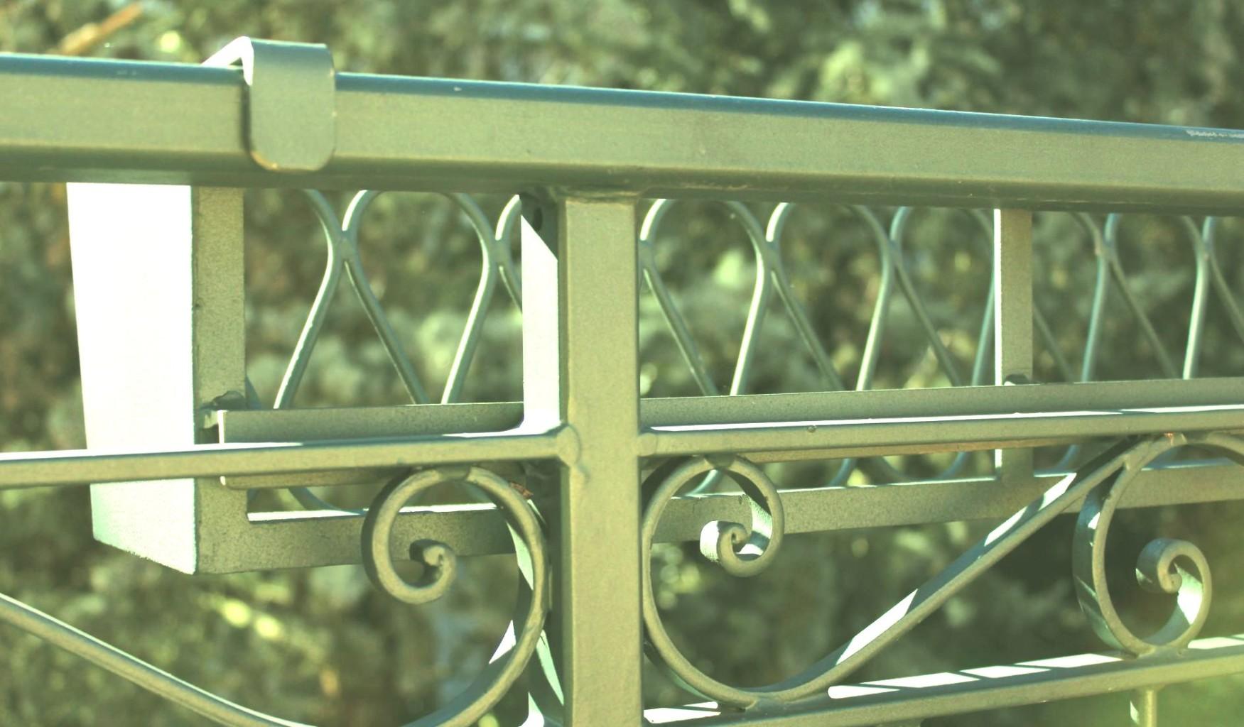 Recinzione Giardino In Ferro paolo tessera artigiani del ferro   artigiani del ferro da
